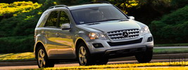 Mercedes-Benz ML350 - 2009