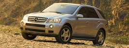 Mercedes-Benz ML550 - 2006