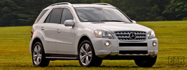 Mercedes-Benz ML550 - 2009