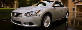 Nissan Maxima US-spec - 2009