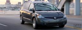 Nissan Quest - 2007