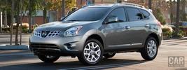 Nissan Rogue - 2011