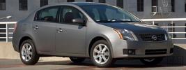 Nissan Sentra - 2007