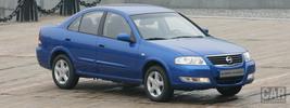 Nissan Almera Classic - 2006