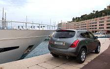 Обои автомобили Nissan Murano - 2006