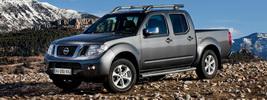 Nissan Navara - 2010