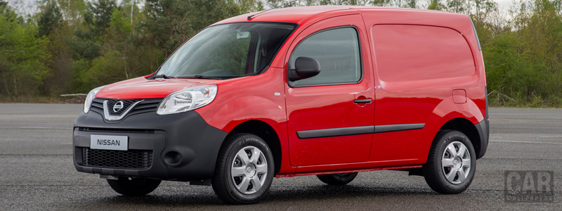 Обои автомобили Nissan NV250 L1 Van - 2019 - Car wallpapers