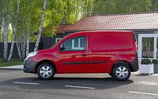 Обои автомобили Nissan NV250 L1 Van - 2019