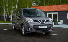 Обои автомобили Nissan NV250 L2 Van - 2019