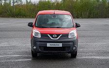 Обои автомобили Nissan NV250 M1 Combi - 2019