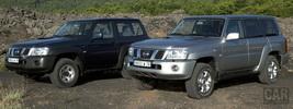 Nissan Patrol - 2004