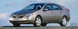Nissan Primera - 2004