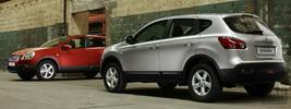 Nissan Qashqai - 2008