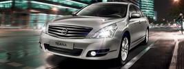 Nissan Teana - 2011