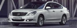 Nissan Teana - 2012