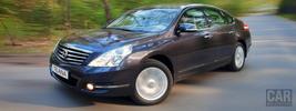Nissan Teana 4WD - 2010