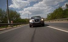 Обои автомобили Nissan-Terrano-RU-spec-2016