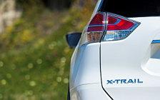 Обои автомобили Nissan X-Trail X-Tronic - 2014