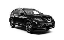 Обои автомобили Nissan X-Trail Style Edition - 2016