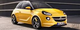 Opel Adam - 2012