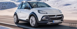 Opel Adam Rocks - 2014