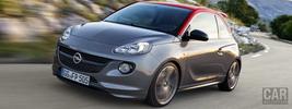 Opel Adam S - 2015