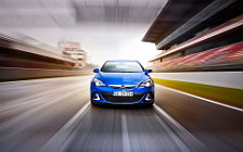 Cars wallpapers Opel Astra OPC - 2012
