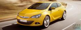 Opel Astra GTC - 2011