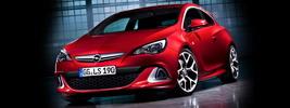 Opel Astra GTC OPC - 2011