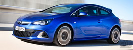 Opel Astra OPC - 2012