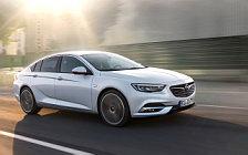 Обои автомобили Opel Insignia Grand Sport - 2017