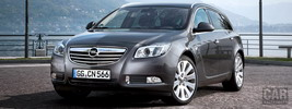 Opel Insignia Sports Tourer 4x4 - 2008