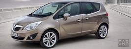 Opel Meriva - 2010