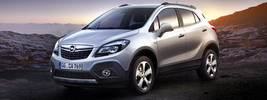 Opel Mokka - 2012