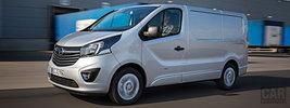 Opel Vivaro Van ecoFLEX - 2014