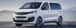 Opel Zafira Life - 2019
