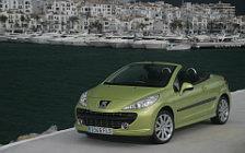 Peugeot 207 CC - 2007