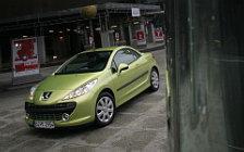 Peugeot 207 CC - 2008