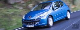 Peugeot 207 3door - 2006