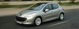 Peugeot 207 5door - 2006