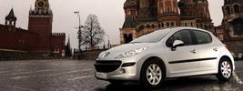 Peugeot 207 5door - 2007