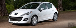 Peugeot 207 99 grammes - 2009