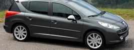 Peugeot 207 SW - 2008