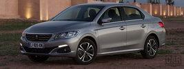 Peugeot 301 - 2017