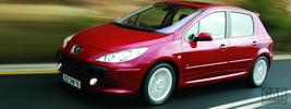 Peugeot 307 - 2005