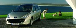 Peugeot 307 SW - 2005