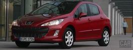 Peugeot 308 5door - 2008
