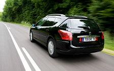 Peugeot 407 SW - 2008