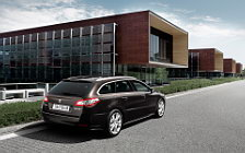 Cars wallpapers Peugeot 508 SW - 2010