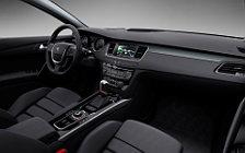 Cars wallpapers Peugeot 508 - 2010
